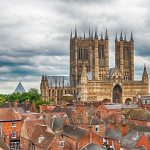 Panorama to illustrate dating in lincoln