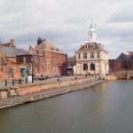 Panorama to illustrate dating in kings lynn