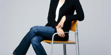 eHarmony psychologist Dr Linda Papadopoulos