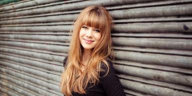 Laura Yates by Saskia Nelson