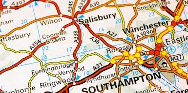 Date ideas Southampton