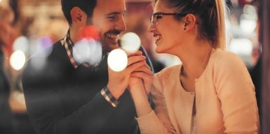 Signs he likes you, how to know if a guy likes you,