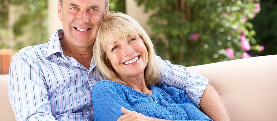 long-term relationship couple