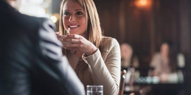 how to tell if a girl likes you, signs she likes you