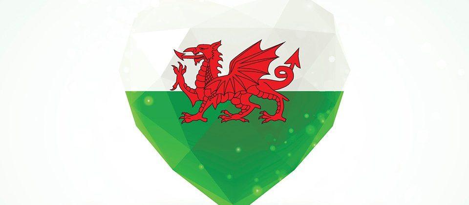 Welsh date
